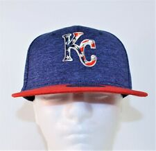 info for 0ad45 f8717 New Era MLB Kansas City Royals 4th July Red Blue 59FIFTY Fitted Hat Cap 7 1