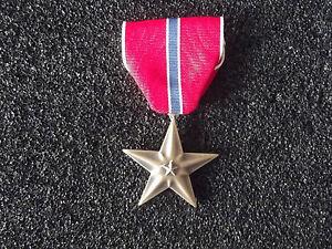 (A19-023) Bronze Star US Orden