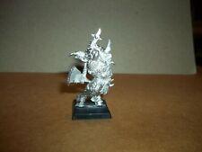 Warhammer Fantasy Chaos Beastmen Beastlord METAL OOP