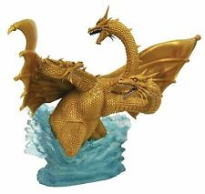 Diamond Select Godzilla Gallery Deluxe King Ghidorah 1991 Statue* PREORDER*