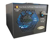 New Maximum Pro Ultra-Uvgi Hydroxyl Generator Odor Removal Machine