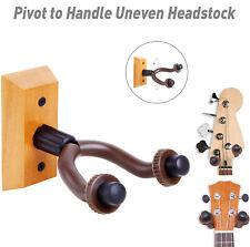 Guitar Wall Mount Hanger Guitar Hanger Wall Hook Holder Stand for Bass Guitar