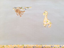 Wholesale Joblot 160 x Baby Fleece Blankets - Jungle animals design