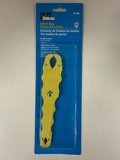 Ideal Safe T Grip Pocket Fuse Puller 34 002 No Slip Grip Factory Sealed