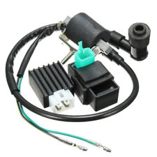 3x Zündspule CDI Box Gleichrichter für 110cc 125cc 140cc Pit Dirt Bike Roller