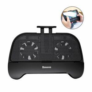 Baseus Mobile Games Griffkühlung Halterung für Gamepad mit Powerbank 2000mAh