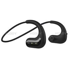 IPX8 Wasserdichte Bluetooth V5.0 Kopfhörer für Schwimmen Wireless Stereo 8GB MP3