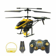 Kids toy V388 3.5CH Gyro Helicopter RTF Remote Control Airplane Toys LED+Basket