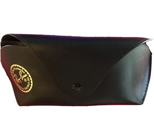 Ray-Ban Leather Case