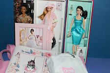 Barbie Collector Lot Italian Doll Convention 2017 NRFB limited 75pcs / 400pcs