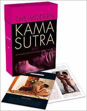 Il moderno Kama Sutra in una scatola: un'intima guida per i segreti delle suppliche EROTICO