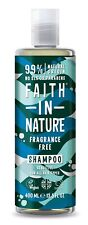 Faith in Nature Fragrance Shampoo