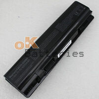5200mAh Battery For DELL Vostro A840 A860 1014n 1015 1088n 451-10673 Notebook