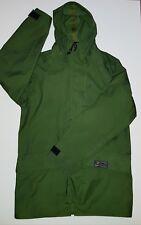 Vintage Craghoppers Mens Kiwi Parka Waterproof Jacket Mac winter rain coat s/m