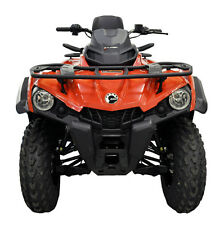 CAN AM OUTLANDER L 450 500 MAX DPS ATV OVER FENDERS FLARES MUD GUARDS CANAM BRP