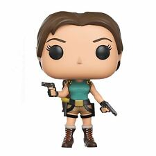 Funko Pop Tomb Raider: Lara Croft 3.75 Inch Action Figure