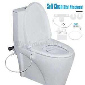Toilettengerät WC Toilette Bidet Sprüher Sanitärgerät Intelligentes Waschen ❤