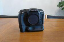 Pentax MZ-S 35mm SLR Film Camera Body Only
