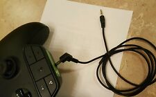 Xbox One Chat Cable Replacement for Turtle Beach & Astro Headsets Game Talkback