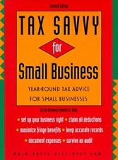 Tax Savvy for Small Business: Year-Round Tax Strat