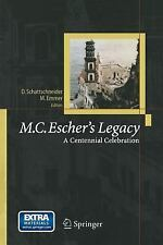 M. C. Escher's Legacy : A Centennial Celebration (2005, Mixed Media)