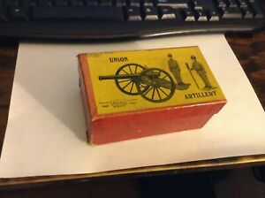 Britains Soldiers Regiments Of All Nations - Union Artillery - No. 2057