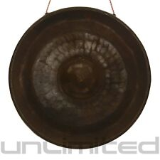 """10"""" Pham Tuan Vietnamese Gong with Mallet"""