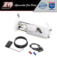 Electric Fuel Pump Assembly w/Pressure Sensor for Chevy Pontiac Buick Oldsmobile
