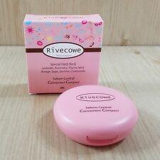 Sebum Control Convenient Compact 8g/0.28 FL.OZ Function Skin Care+Make Up Powder