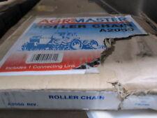 AGRI MASTER ROLLER CHAIN A2050 Riv  10'
