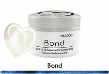 BOND Gel UV Ricostruzione Unghie Nail Art BONDER GEL 12gr by KyLua Made in Italy
