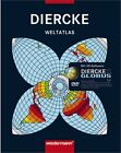 Diercke Weltatlas Blaue Ausg. m/DVD von Thomas Michael, Wiebke Gehring, Reinhold Schlimm und Björn Richter (Gebundene Ausgabe)