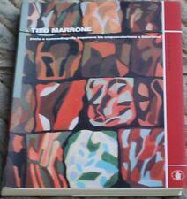 MUGNO - TITO MARRONE - ISSPE 2003