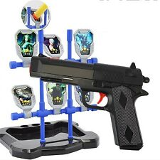 Kids Toys Gun High Quality Pump Pistol Airsoft Gun Boys Paintball Toy Weapon