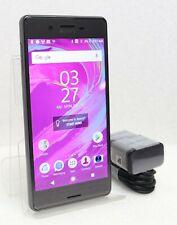 Sony Xperia X Performance F8131 | 32GB 4G LTE (GSM UNLOCKED) Smartphone - Gray