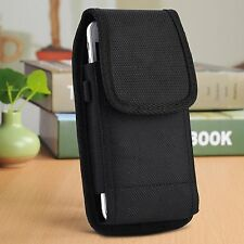 Vertical Belt Clip Case Pouch Holster Cover for Samsung Galaxy Note 8 9 S10+ S9+