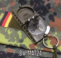 Breithaupt / Kassel Marschkompass Conat 3 Bundeswehr Kompass Army