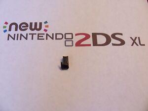 Nintendo new 2DS XL Repair Part Audio Headphone Earphone Jack New For 2DS XL/ LL