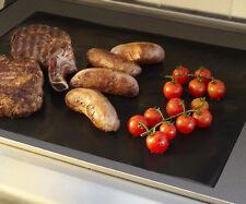 BBQ Non-Stick Teflon Hot Plate Liner