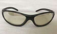 Ralph Lauren Polo Sport 1077/S Black Fram Clear Lens Protective Sunglasses Italy