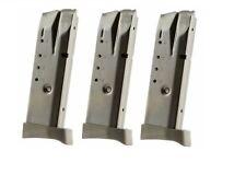 3 S&W SD40 VE 10rd Magazines SD 40 PRO MAG SD40VE. New, Lifetime Warranty! USA