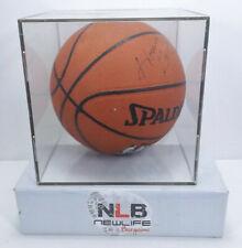 Horace Grant Signed Spalding NBA Basketball NO COA