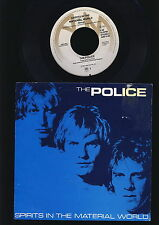 The Police - Spirits in the Material World - Low Life - HOLLAND