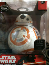 Star wars the force awakens  interactive 12 inch   talking   BB-8  figure