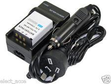 NP-85 Battery +Charger for Fujifilm FinePix SL1000 SL240 SL245 SL260 SL280 SL300