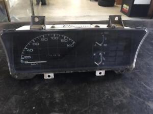Ford Econovan Instrument Cluster (1984 - 1996)