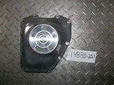 03 DYNA LOW RIDER 100TH ANNIVERSARY CAM TIMING COVER