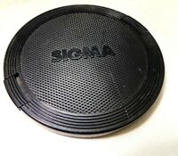 Sigma Front Lens Cap 67mm snap on type APO EX AF               Free Shipping USA