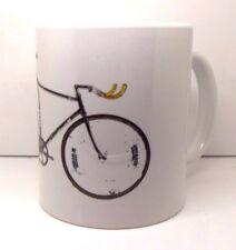 Francesco moser one hour record bike cycling Mug campagolo record
