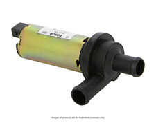 Bosch Electric Water Pump 0392020026 fits Mercedes-Benz M-Class ML 500 4-mati...